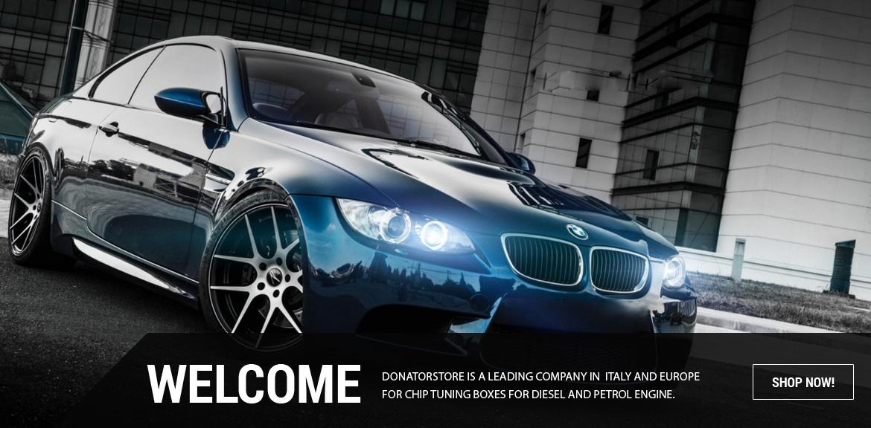 Centralina Aggiuntiva VW Polo GTI 132kw 180 CV Performance Chip Tuning Box